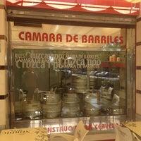 Photo taken at El Monstruo de La Cerveza by Fran H. on 11/19/2012