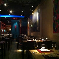 Photo taken at Ceviche by Claudio on 2/23/2013