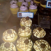 Photo taken at Cupcake and Things Bakery by Rav S. on 2/2/2013