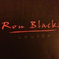 Photo taken at Ron Blacks by Kim L. on 3/13/2013