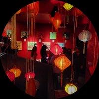 Photo taken at Tatu Asian Restaurant & Lounge by Benjamin J. on 10/4/2013