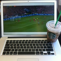 Photo taken at Starbucks by Jay H. on 5/25/2013