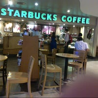 Photo taken at Starbucks by Shairazie J. on 12/3/2012