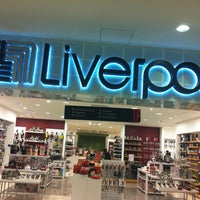 Photo taken at Liverpool by Javier C. on 2/10/2013