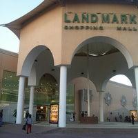 Photo taken at Landmark Mall by KinĞ Ł๑ҝฮ༄࿐ on 1/18/2013