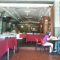 Photo taken at Andaman Restaurant by Sadlee N. on 5/26/2013