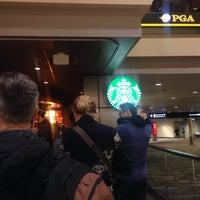 Photo taken at Starbucks by Lisa A. on 12/19/2015