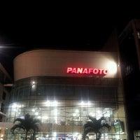 Photo taken at Panafoto by Sebastian P. on 12/21/2012