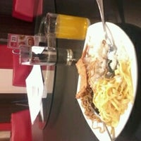 Photo taken at Fajar Restaurant by Hudha I. on 10/30/2012