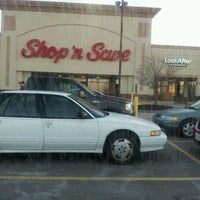 Photo taken at Shop N Save by Julie on 2/5/2013