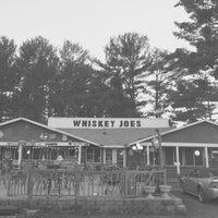 Photo taken at Whiskey Joe's by Michael B. on 5/9/2015
