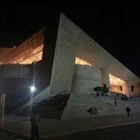 Photo taken at National Auditorium by Ricardo R. on 5/1/2013