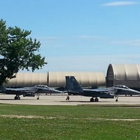 Photo taken at Seymour Johnson AFB by Angel B. on 5/26/2013