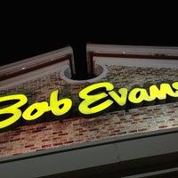Photo taken at Bob Evans Restaurant by David M. on 3/27/2013