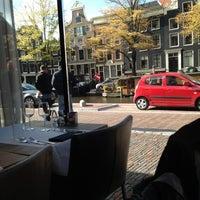 Photo taken at Werck by Daniil P. on 10/15/2012