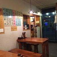 Photo taken at 무아국수 by David K. on 1/21/2014