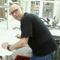 Photo taken at Industrial Park FINSA by Erasto E. on 1/9/2013