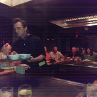 Photo taken at Mikato Japanese Steakhouse by Michal M. on 8/19/2014