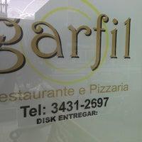 Photo taken at Restaurante Garfil by Ricardo P. on 9/28/2013