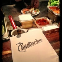 Photo taken at Chantecler by Zee Kid on 5/5/2013