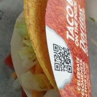 Photo taken at Taco Bell by John J. on 3/8/2013