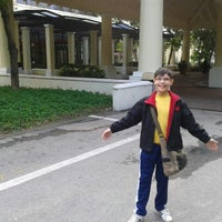 Photo taken at Grand Coloane Resort by Cristian M. on 12/7/2012