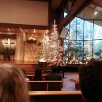 Photo taken at Applegate Christian Fellowship by Bruce P. on 12/22/2012