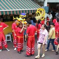 Photo taken at Chinatown by Bekhruz K. on 2/2/2013