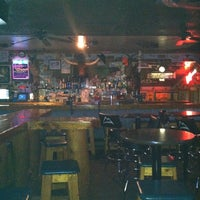 Photo taken at Bloom's Mill Hill Saloon by Ken on 1/16/2013