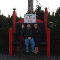 Photo taken at Yeager's Farm by Emily Kate P. on 11/24/2012