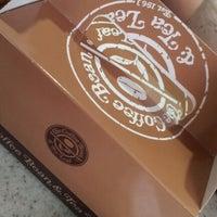 Photo taken at The Coffee Bean by basyira z. on 11/23/2012