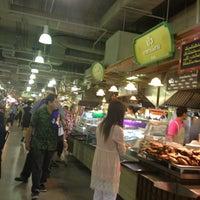 Photo taken at Seri Market by Somatad T. on 3/21/2013