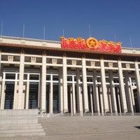 Photo taken at 中国国家博物馆 National Museum of China by Kirill V. on 5/11/2013