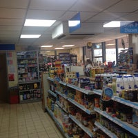 Photo taken at Lobitos Petrol Station by Carl H. on 11/2/2015