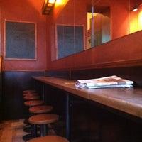 Photo taken at Café Schwarzsauer by Leigh Ann S. on 11/3/2012