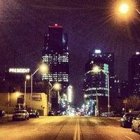 Photo taken at Kansas City, MO by Bryan S. on 12/1/2012