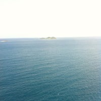 Photo taken at Port Of St. Thomas by TJ H. on 5/17/2012