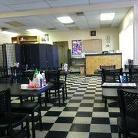 Photo taken at Pho King by Freda M. on 9/22/2013