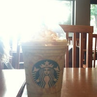 Photo taken at Starbucks by Kristina C. on 8/15/2013