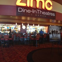Photo taken at AMC Dine-in Theatres Esplanade 14 by Dion F. on 11/25/2012