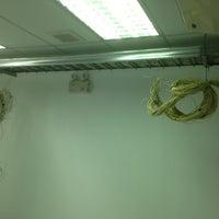 Photo taken at KCE Technology Co., Ltd. by Jane J. on 12/14/2012