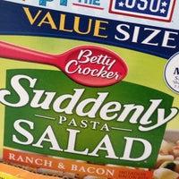 Photo taken at Walmart Supercenter by Jess H. on 8/4/2013