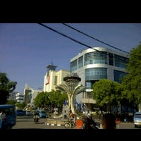 Photo taken at Zero Point of Manado by Man_Used👽👾👽 on 11/29/2012