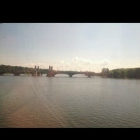 Photo taken at Pelham Bridge by Man_Used👽👾👽 on 1/3/2013