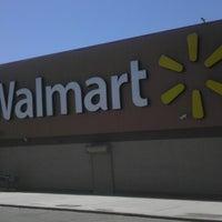 Photo taken at Walmart by Isaac G. on 7/30/2013