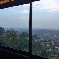 Photo taken at Alam Indah Restaurant & Ballroom by utari m. on 1/24/2015