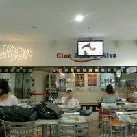 Photo taken at Moviemax Rosa e Silva by Gilianny S. on 11/26/2012