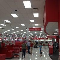Photo taken at Target by Jhonatan F. on 11/24/2012