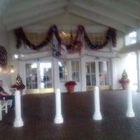 Photo taken at Disney's Boardwalk Villas by Dottie S. on 12/12/2012