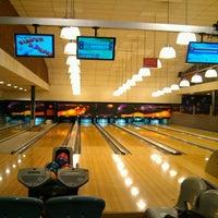 Photo taken at Paloko Bowling by Pablo C. on 3/16/2013